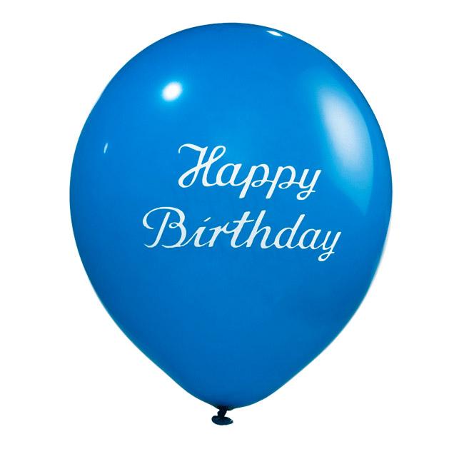 luftballon happy birthday krima isa shop. Black Bedroom Furniture Sets. Home Design Ideas