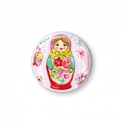 Button Matryoshka