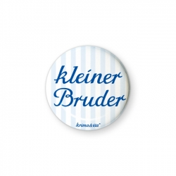 Button Kleiner Bruder