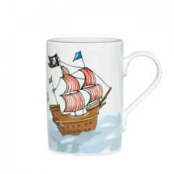 Tasse Piratenschiff