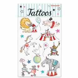 Tattoos Zirkus