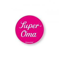 Button Super-Oma