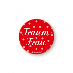 Button Traumfrau