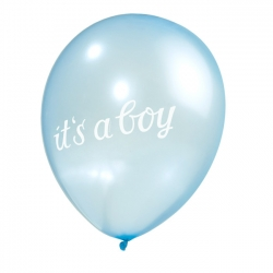 Luftballon It´s a boy